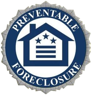 Preventable Foreclosure